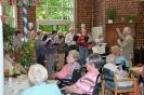 Chor der Freude im Seniorenzentrum