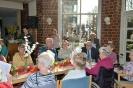 Geburtstagsfeier im Seniorenzentrum