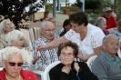 Nachbarschaftsfest Gesundheitspunkt Krohn