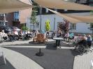 Sommer und Sonne genießen auf der Terrasse im Innehof_3